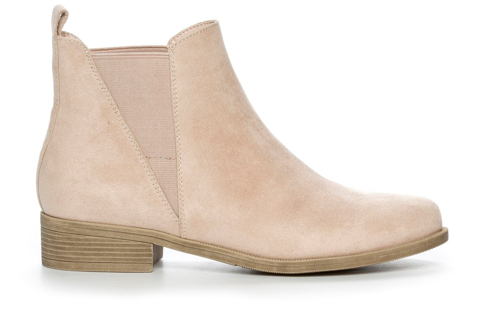 Alley Boots - Rosa 304704 feetfirst.no