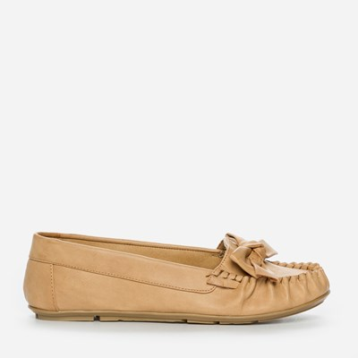 Alley Loafer - Brun 304742 feetfirst.no