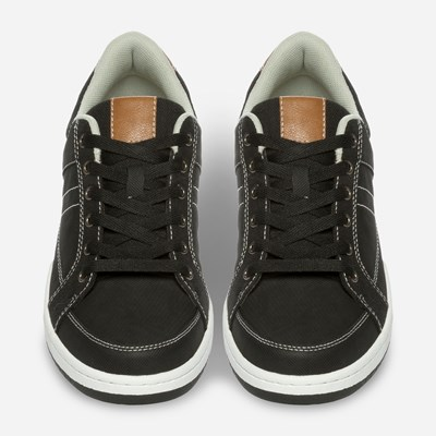 Stepside Sneakers - Sort 304984 feetfirst.no