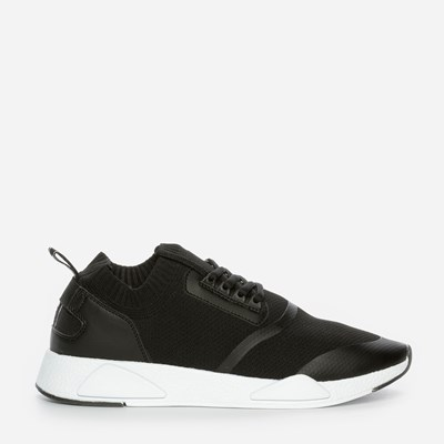 Lejon Sneakers - Sort 305015 feetfirst.no