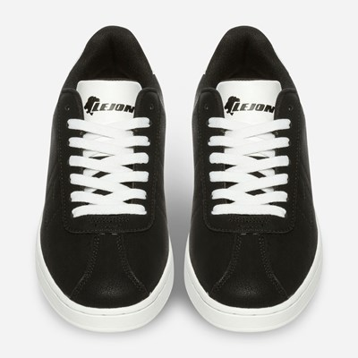 Lejon Sneakers - Sort 305026 feetfirst.no