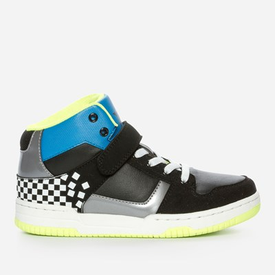 Zack Sneakers - Sort 305756 feetfirst.no