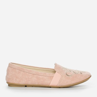 Alley Loafer - Rosa 306335 feetfirst.no