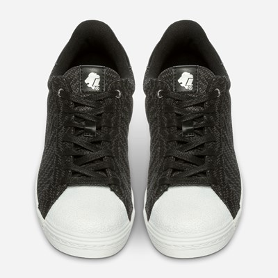 Lejon Sneakers - Sort 306643 feetfirst.no