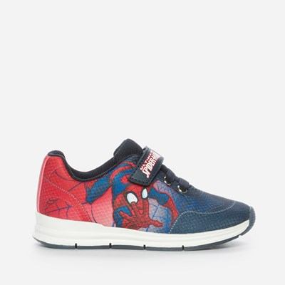Spiderman Sneakers - Blå 307307 feetfirst.no