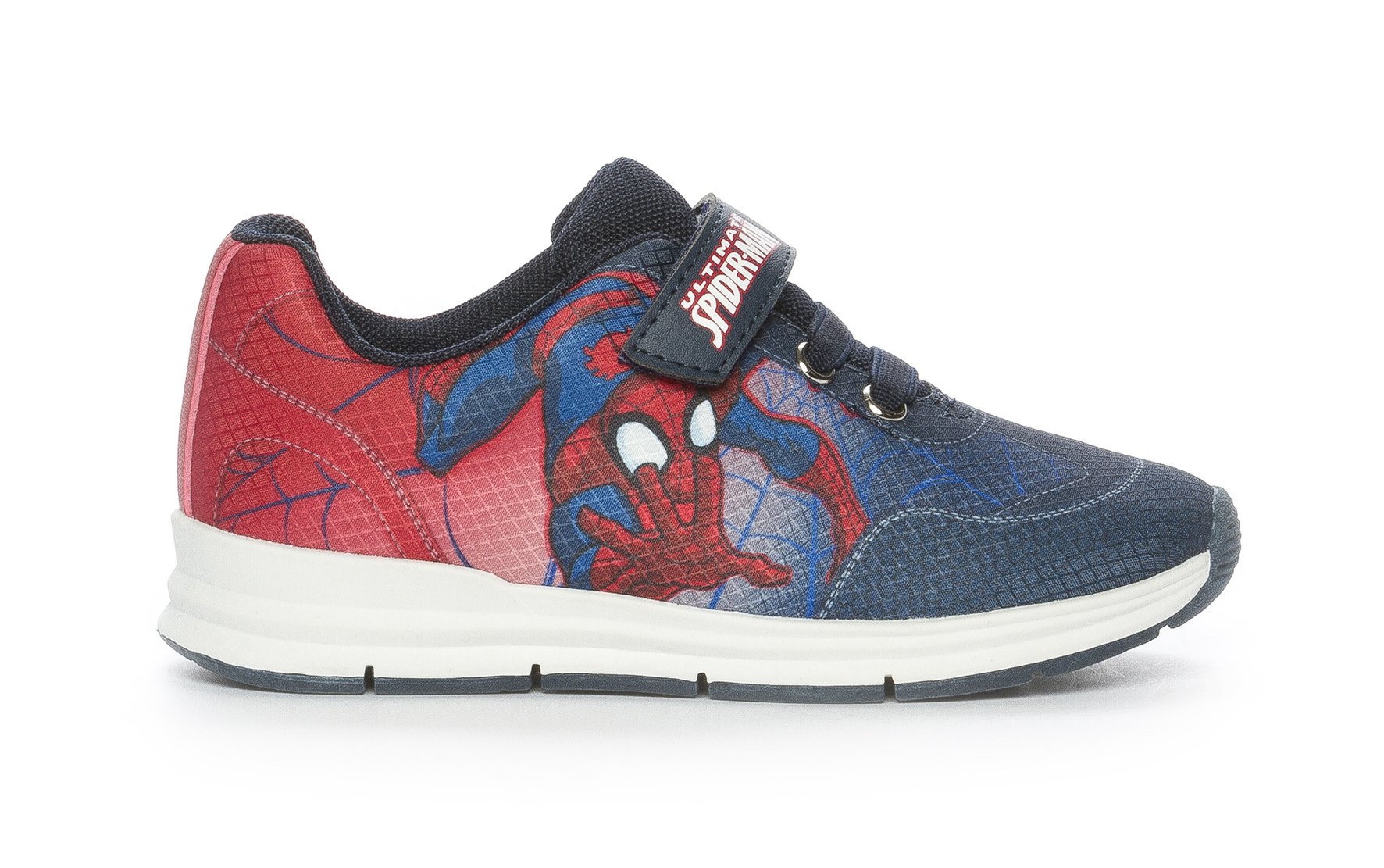 1cd7a931 Spiderman Sneakers - Blå 307307 feetfirst.no