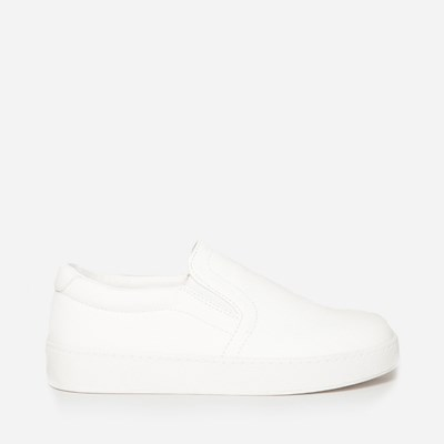 Duffy Sneakers - Hvit 307363 feetfirst.no