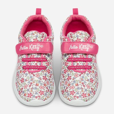 Hello Kitty Sneakers - Flerfarget 307459 feetfirst.no