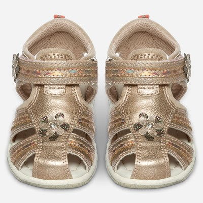 Sprox Sandal - Beige 307519 feetfirst.no