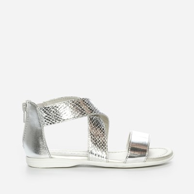 Sprox Sandal - Metall 307537 feetfirst.no