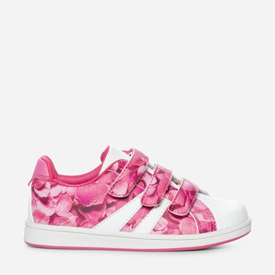 Sprox Sneakers - Rosa 307541 feetfirst.no