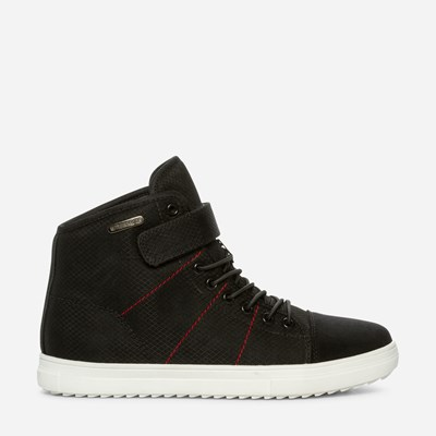 Zack Sneakers - Sort 308477 feetfirst.no