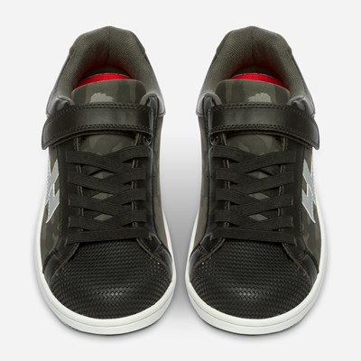 Lejon Sneakers - Sort 308485 feetfirst.no
