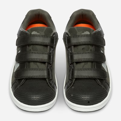 Lejon Sneakers - Sort 308527 feetfirst.no