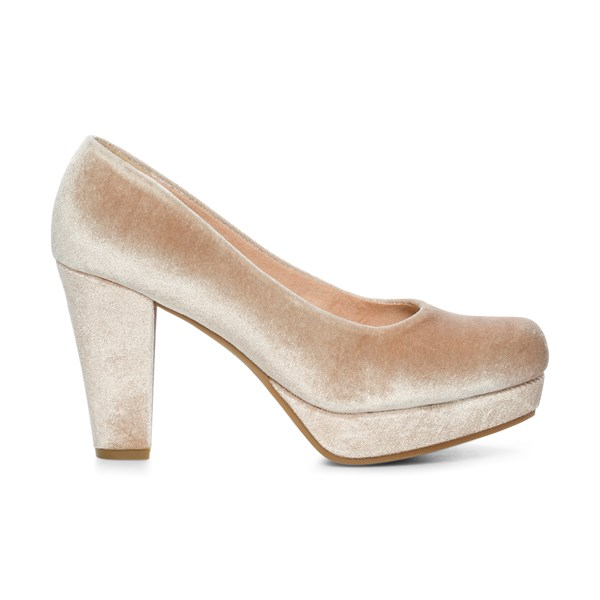 Vox Pumps - Rosa 308644 feetfirst.no