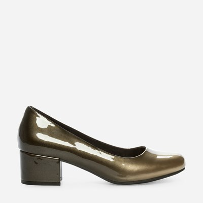 Alley Pumps - Metall 308647 feetfirst.no