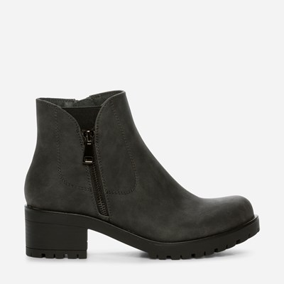 Vox Boots - Sort 308695 feetfirst.no