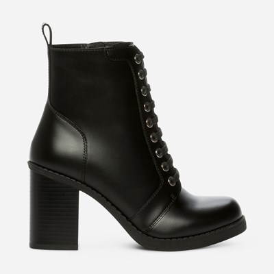 Vox Boots - Sort 308703 feetfirst.no