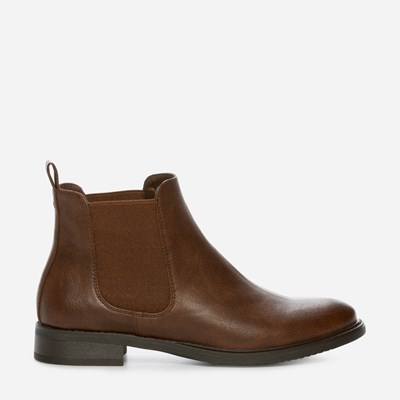 Alley Boots - Brun 308710 feetfirst.no