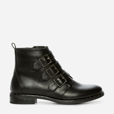 Vox Boots - Sort 308711 feetfirst.no
