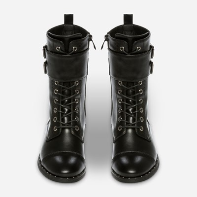 Vox Boots - Sort 308712 feetfirst.no