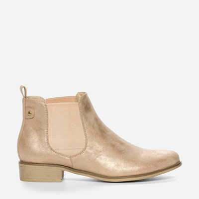 Alley Boots - Rosa 308719 feetfirst.no