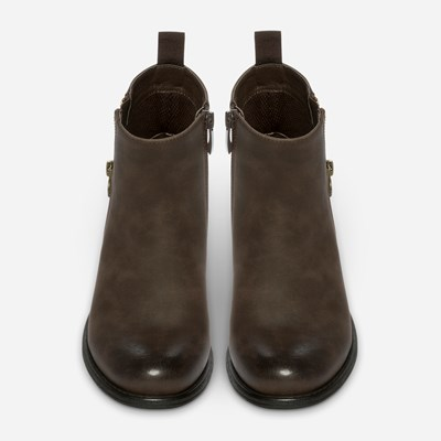 Alley Boots - Brun 308721 feetfirst.no