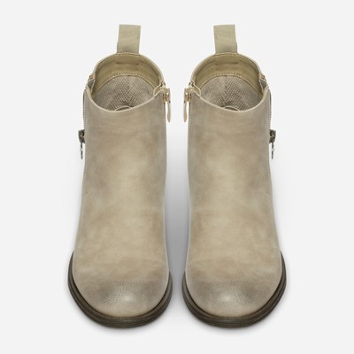 Alley Boots - Beige 308722 feetfirst.no