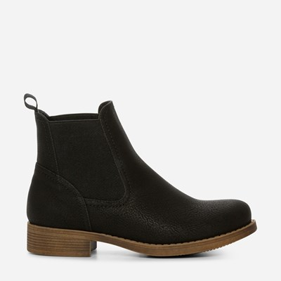 Alley Boots - Sort 308730 feetfirst.no