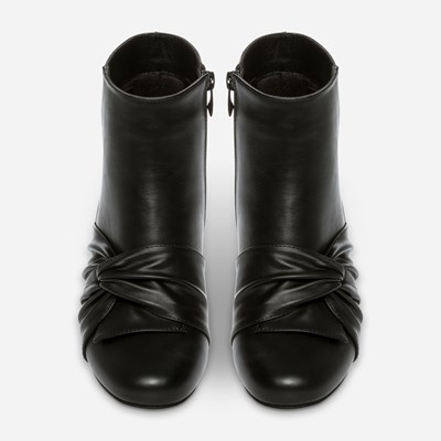 Alley Boots - Sort 308747 feetfirst.no