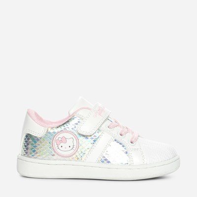 Hello Kitty Sneakers - Metall 308930 feetfirst.no
