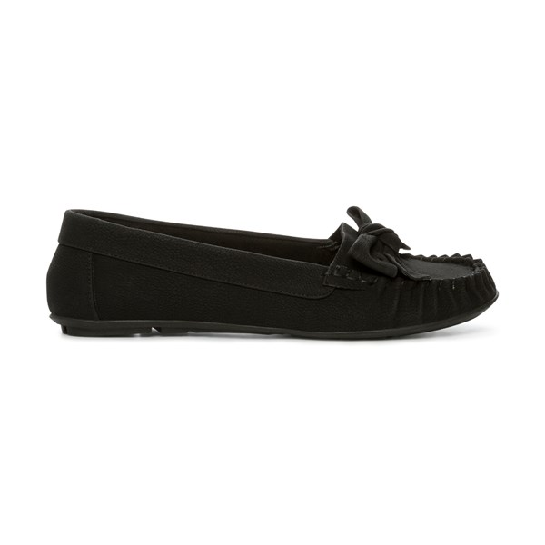 Alley Loafer - Sort 309293 feetfirst.no