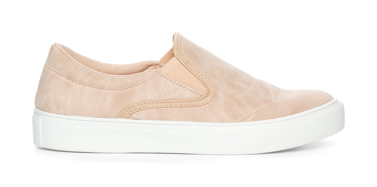 Alley Sneakers - Rosa 309329 feetfirst.no
