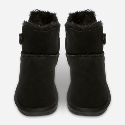 Duffy Varmfôret Boots - Sort 309520 feetfirst.no