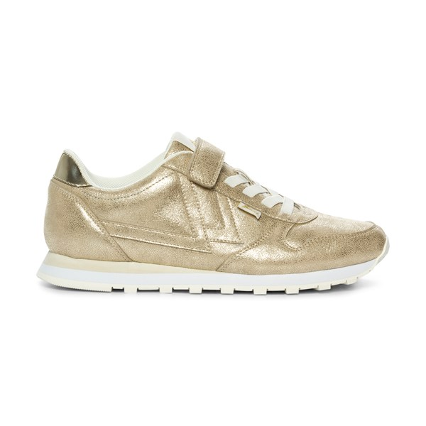 Lejon Sneakers - Metall 311367 feetfirst.no