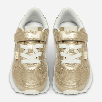 Lejon Sneakers - Metall 311549 feetfirst.no