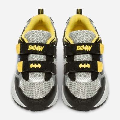 Batman Sneakers - Metall 311581 feetfirst.no