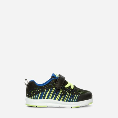 Lejon Sneakers - Sort 311603 feetfirst.no