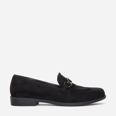 Duffy Loafer - Sort 311672 feetfirst.no