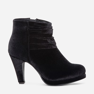 Duffy Boots - Sort 311770 feetfirst.no