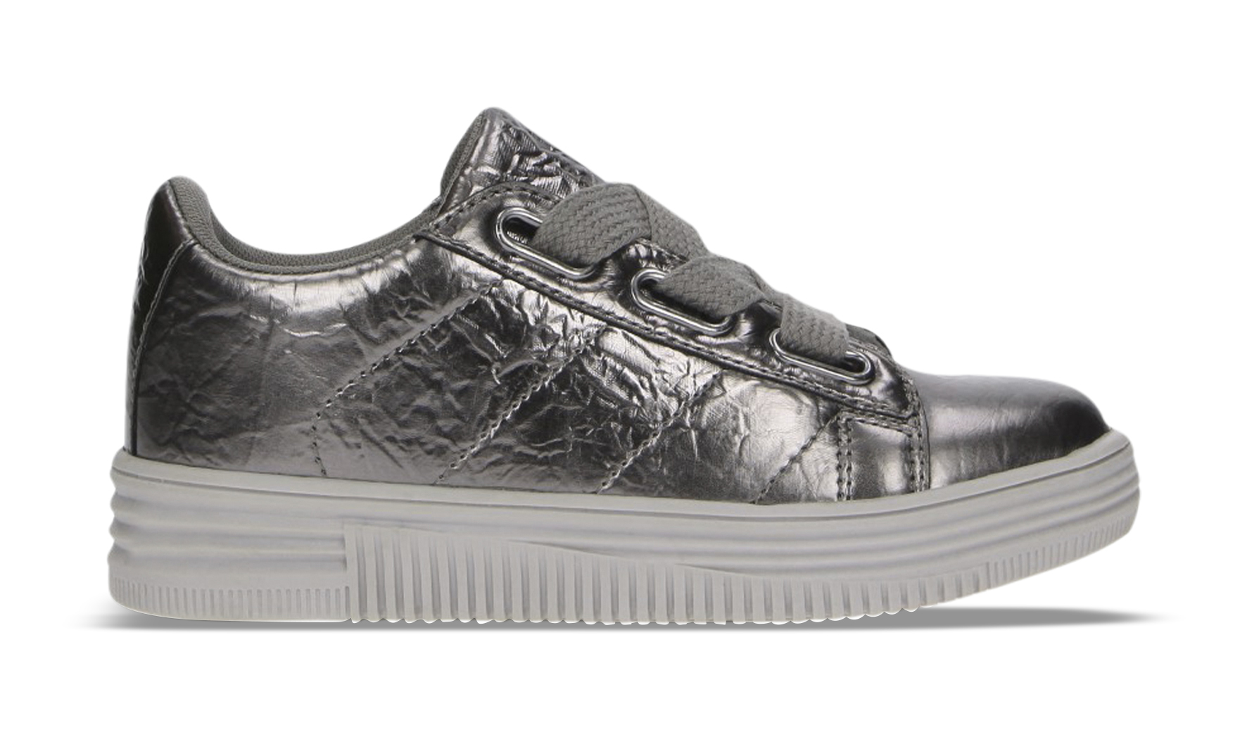 fd0bc658 Claudia Ghizzani Sneakers - Metall 311924 feetfirst.no