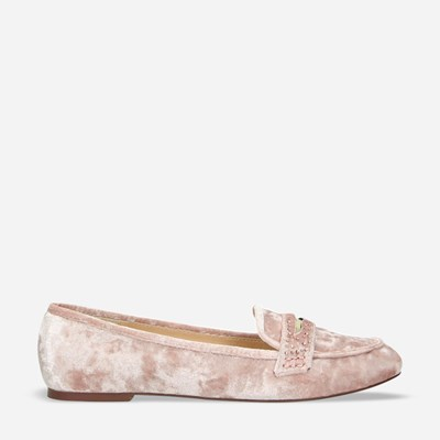 Loafer - Rosa 312301 feetfirst.no