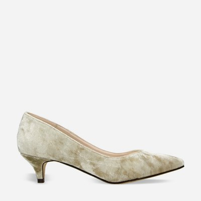 Pumps - Beige 312308 feetfirst.no