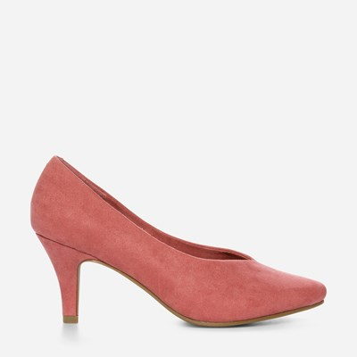 Alley Pumps - Rosa 312364 feetfirst.no