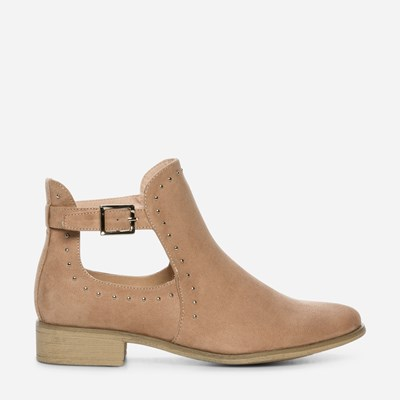 Alley Boots - Rosa 312384 feetfirst.no