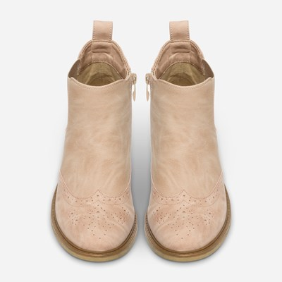 Alley Boots - Rosa 312386 feetfirst.no