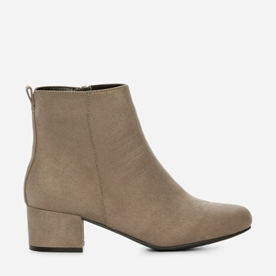 Alley Boots - Sort 312389 feetfirst.no