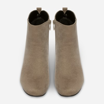 Alley Boots - Grå 312389 feetfirst.no