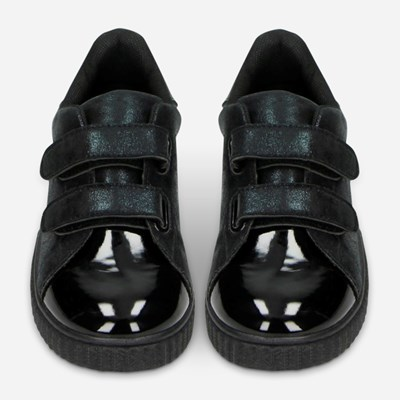Claudia Ghizzani Sneakers - Sort 312397 feetfirst.no