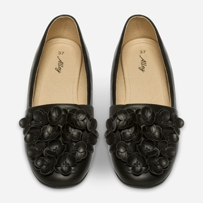 Alley Loafer - Sort 312429 feetfirst.no